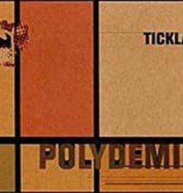 Used CD Ticklah- Polydemic