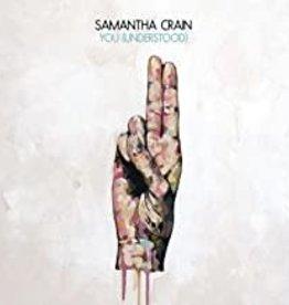 Used CD Samantha Crain- You (Understood)
