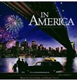 Used CD In America Soundtracks