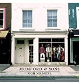 Used CD Mumford & Sons- Sigh No More