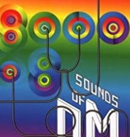 Used CD Various- Sounds Of Om Vol. 6