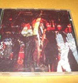 Used CD Tabu Ley- Babeti Soukous