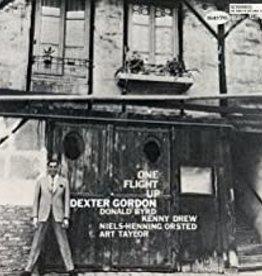 Used CD Dexter Gordon- One Flight Up