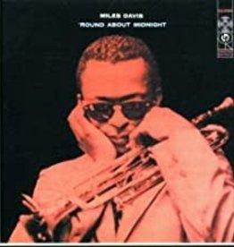 Used CD Miles Davis- Round About Midnight