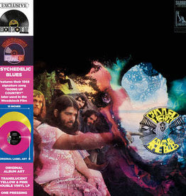 New Vinyl Canned Heat- Living The Blues -RSD21 (Drop 2)