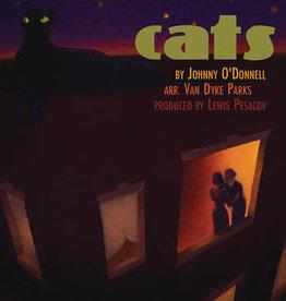 New 7 Jonny O'Donnell ft. Van Dyke Parks- Cats/Funny Face -RSD21 (Drop 2)