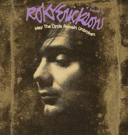 New Vinyl Various- May The Circle Remain Unbroken: A Tribute To Roky Erickson -RSD21 (Drop 2)