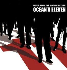 New Vinyl Oceans Eleven Soundtrack (20th Anniv) -RSD21 (Drop 2)