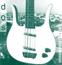 New Vinyl Dos (Mike Watt/Kira Roessler)- Justamente Tres -RSD21 (Drop 2)