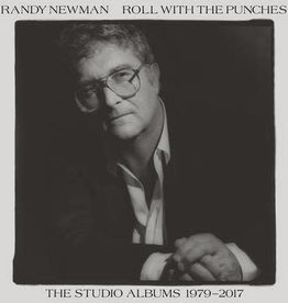 New Vinyl Randy Newman- Roll With The Punches: The Studio Albums (1979 – 2017) -RSD21 (Drop 2)
