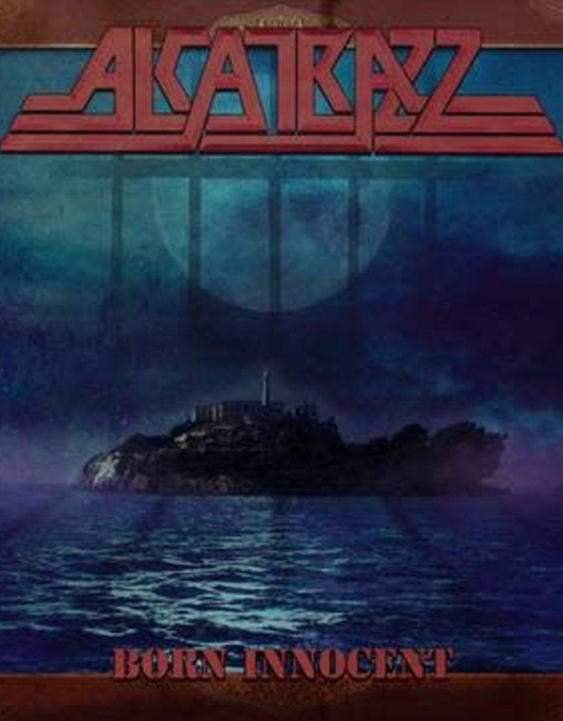 New Vinyl Alcatrazz- Born Innocent -RSD21 (Drop 2)