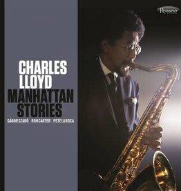 New Vinyl Charles Lloyd- Manhattan Stories -RSD21 (Drop 2)