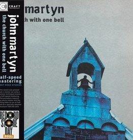 New Vinyl John Martyn- The Church With One Bell -RSD21 (Drop 2)