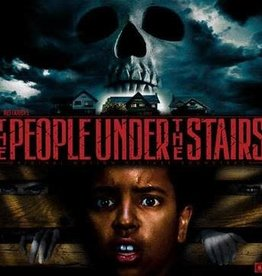 New Vinyl The People Under The Stairs Score -RSD21 (Drop 2)