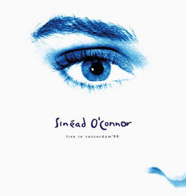 New Vinyl Sinéad O'Connor- Live In Rotterdam 1990 -RSD21 (Drop 2)