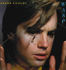 New Vinyl Shaun Cassidy- WASP -RSD21 (Drop 2)