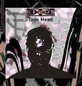New Vinyl King's X- Tape Head -RSD21 (Drop 2)