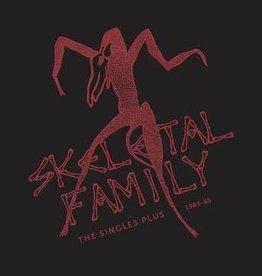 New Vinyl Skeletal Family- The Singles Plus 1983-85 -RSD21 (Drop 2)