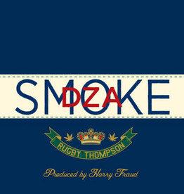 New Vinyl Smoke DZA- Rugby Thompson -RSD21 (Drop 2)