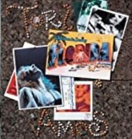 Used DVD Tori Amos- Welcome To Sunny Florida