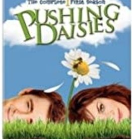 Used DVD Pushing Daisies Complete First Season