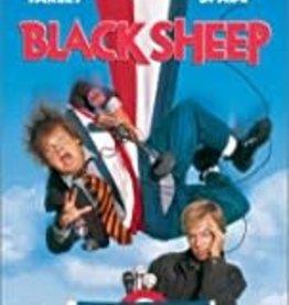 Used DVD Black Sheep