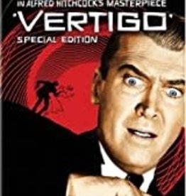 Used DVD Vertigo Special Edition