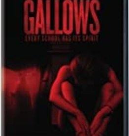 Used DVD The Gallows