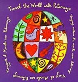 Used CD Various- Travel The World With Putumayo