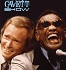 Used DVD Dick Cavett Show: Ray Charles Collection
