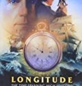 Used DVD Longitude