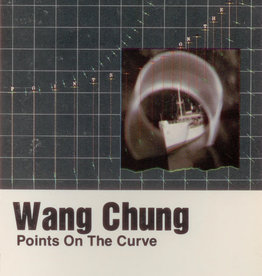 Used Cassettes Wang Chung- Points On The Curve