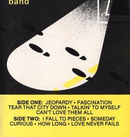Used Cassettes Greg Kihn Band- Kihnspiracy