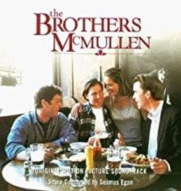 Used CD Brothers McMullen Soundtrack