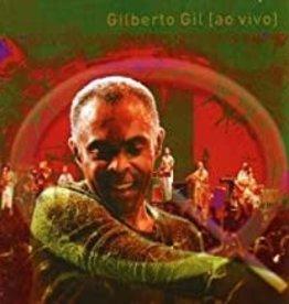 Used CD Gilberto Gil- Quanta Gente Veio Ver
