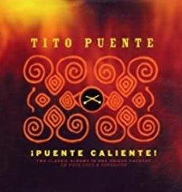 Used CD Tito Puente- Puente Caliente