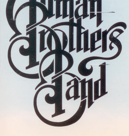 Used Cassettes Allman Brothers Band- Seven Turns