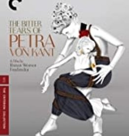 Used BluRay Bitter Tears Of Petra Von Kant (Criterion Collection)
