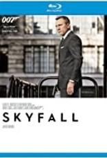 Used BluRay 007 Skyfall