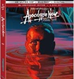 Used BluRay Apocalypse Now: Final Cut (4K)