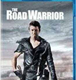 Used BluRay Road Warrior