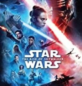 Used BluRay Star Wars: The Rise Of Skywalker