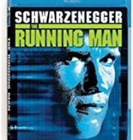 Used BluRay The Running Man