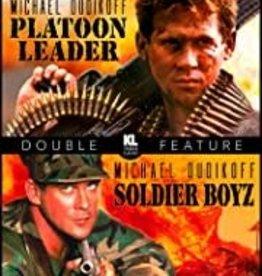 Used BluRay Platoon Leader/ Soldier Boyz