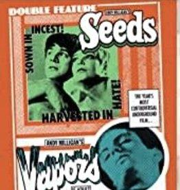 Used BluRay Seeds/ Vapors