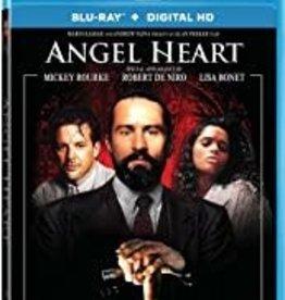 Used BluRay Angel Heart
