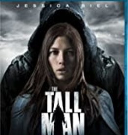 Used BluRay The Tall Man