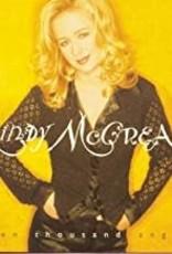Used CD Mindy McCready- Ten Thousand Angels