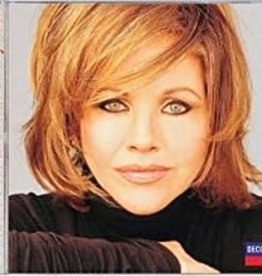 Used CD Renee Fleming- By Request