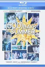 Used BluRay (500) Days Of Summer